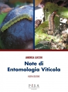 Note di entomologia viticola
