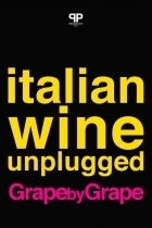 Italian wine unplugged. Grape by Grape